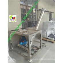 Transportador de parafuso de design exclusivo