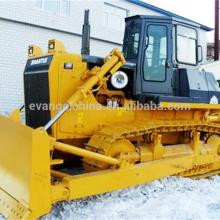Shantui SD08 SD08-3 Bulldozer pequeño de la correa eslabonada para la venta China pequeño bulldozer