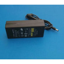 UL Approved 96W Plastic Case Power Adapter for DC12V LED Lamp