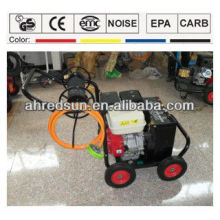 tunnel car washer equipment