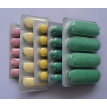 Высокое качество таблетки Альбендазол, Альбендазол Болус, Альбендазол капсулы, Альбендазол сироп