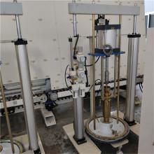 Máquinas de espalhamento de selante de silicone de vidro isolante