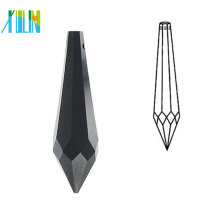 Wholesale crystal glass prism chandelier lamp pendants