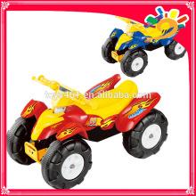 Kinderspielzeugauto, reiten auf Spielzeugauto, r / c Babyauto