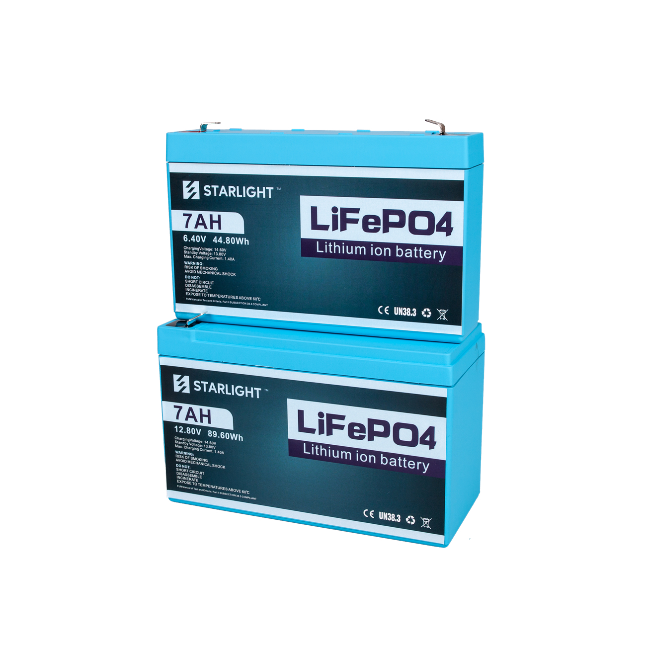 small battery lithium06-7ah