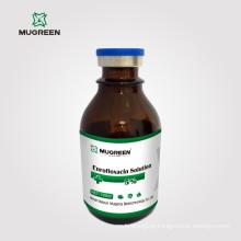 liquid drugs 5% enrofloxacin oral solution veterinary medicine for poultry