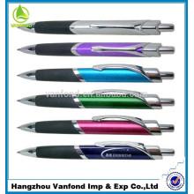 High Quality Luxury Metallic Pen Promotion Point Pen