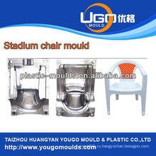 Прецизионный пластиковый стул
