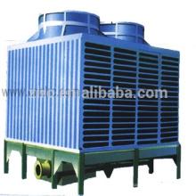 Fabricante de torre de resfriamento industrial de circuito fechado FRP