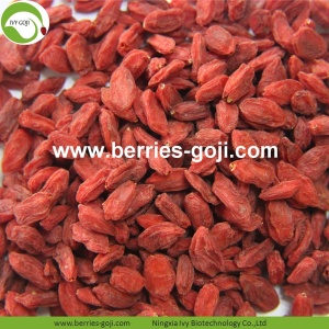 Supply Nutrition Super Food Red Wolfberries