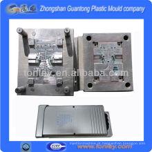 maker(OEM) de caixas de plástico duro de molde de injeção