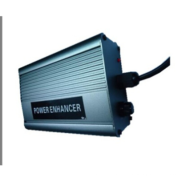 Single Phase Power Saver for Family with Metal Housing (JS-001)