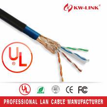 Лучший дизайнерский инновационный utp ftp sftp outdoor at6 lan cable