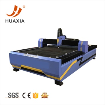 Plate Metal CNC Cutting Machine