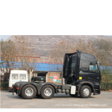 A7 howo tractor truck 6x4 sinotruk
