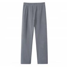 Herren Micro Fleece Hose Elastische Taille