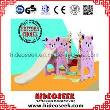 Kinder Indoor Kunststoff Folie Spielzeug für Supermarkt