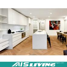 Haute qualité de haute qualité moderne MDF stratifié contreplaqué peinture armoire de cuisine / placard de cuisine Prix Chine (AIS-K717)