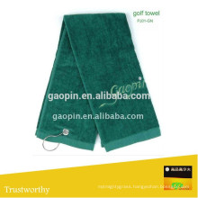 Chap 100% cotton golf towels