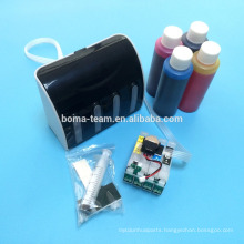 T2521-T2524 Ciss for epson ciss system for epson printer WF-3620/3640/7610/7620 ciss with chip and cartridge
