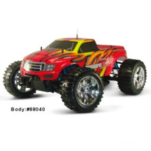 2015 New Product 1: 10 Plastic High Speed RC Car Electric RC Car