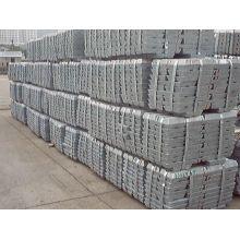 99,7% Lingot d'alliage d'aluminium