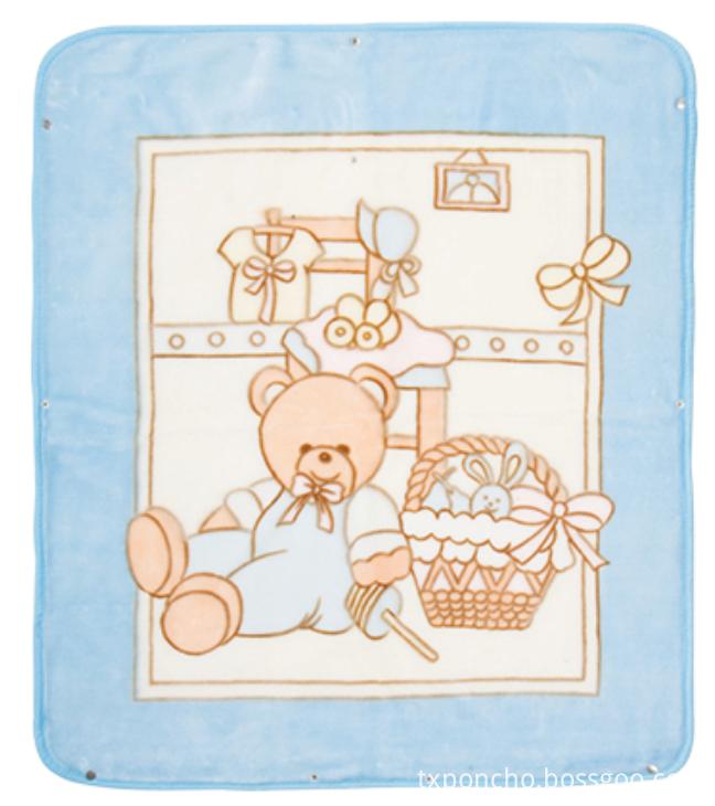 baby blanket for sleeping