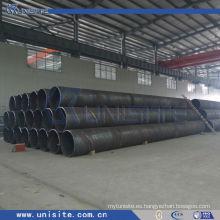 API5L ssaw tubo de acero de plomo (USB032-1)