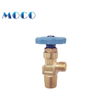 Chinese factory hot sell high quality CO2 gas cylinder valve
