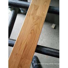 Prefinished Two Strip Oak Sport Flooring