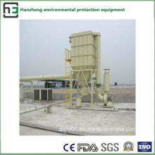 2 Long Bag Niederspannungs-Pulse Dust Collector-Industrial Equipment