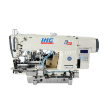 Machine à plier les bas IH-639D-LS (point de chaînette)