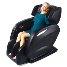 RealRelax Favor-04 Full Body Shiatsu Massage Chair ZERO GRAVITY Foot Roller Recliner Free Shipping Door To Door US