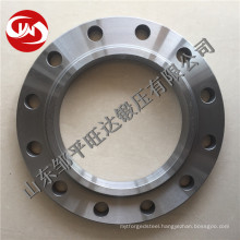 Carbon Steel and Q235, A105, C22.8, Pg265h Steel Pipe Fittings and Flanges