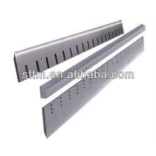 2013 venda quente Máquinas de fabricação de papel lâmina