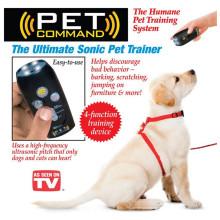 Pet Command - устройство для обучения и фонарик для домашних животных
