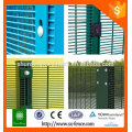 358 fence, 358 security fence, welded mesh fence