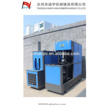 Semi-automatique 5 Gallon PET Plastic Bottle Blow Molding Machine Price