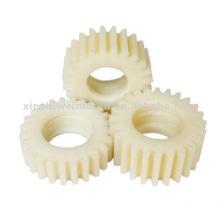 компоненты пластиковый прибор, отливая в форму