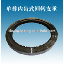 Turntable bearing specially customized for LIUGONG excavator in China