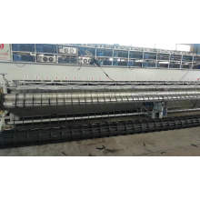 PP25kN Sticky welding geogrid for soft soil foundation projects