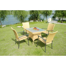 Design Colorful Dining Chairs And Dining Tables
