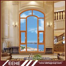 janela de baía de alumínio novo design de alta qualidade