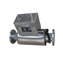 Electromagnetic Water Conditioner with Stainless Steel Housing