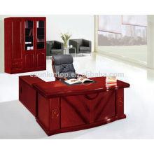 Высокотехнологичные технические характеристики офисного офиса с боковым столом
