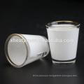 1.5oz Sublimation Small shot glass