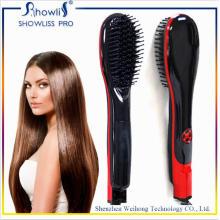 Cuidado del cabello Salon Equipment LCD Hair Straightener