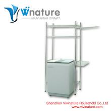 Salle de bains meubles rangement tours salle de bain espace économiseur