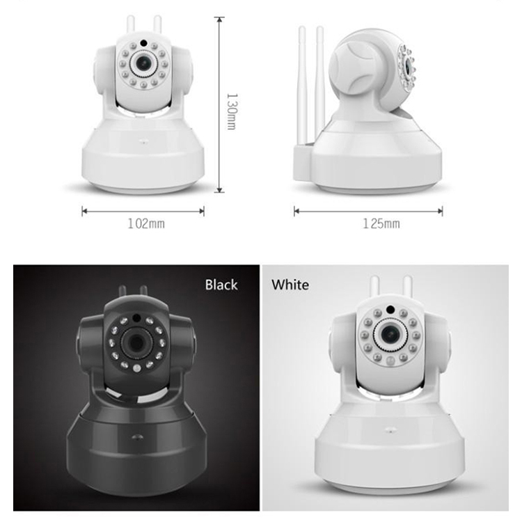 Stable Ip Camera
