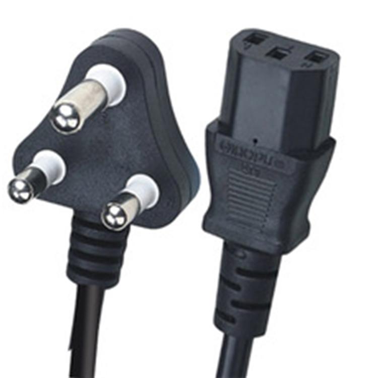 Danish Power cords plug cord extension cord